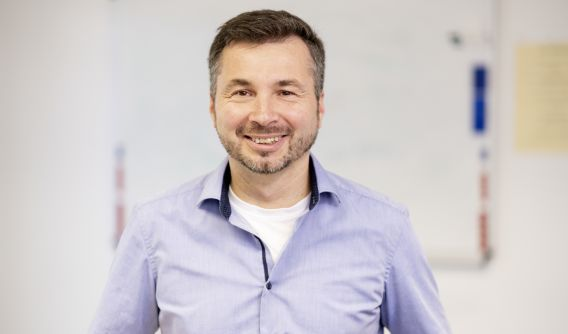Steffen Hielscher